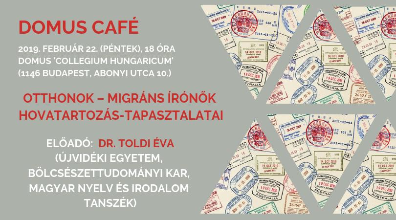 Üdvözöljük az MTA Magyar Tudományosság Külföldön programjának ... e042a27d25