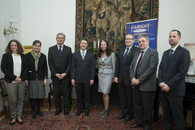 Hungarian Academy of Sciences to support Fulbright scholarships