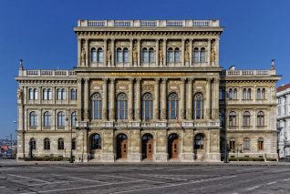 Declaration of the Presidium of the Hungarian Academy of Sciences