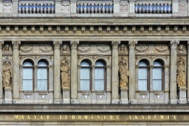 Statement by the Hungarian Academy of Sciences