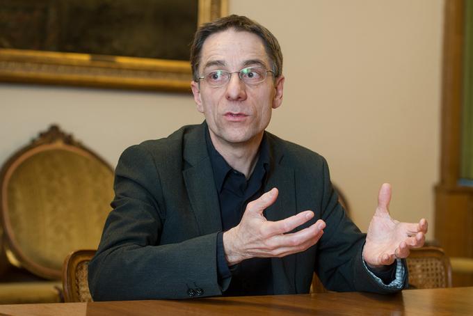 A Nemzeti Agykutatási Program a teljes magyar tudományosság hasznára vált – interjú Acsády Lászlóval