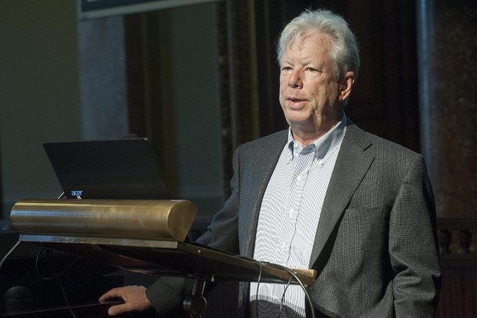 What is behavioural economics? – Lecture by Richard H. Thaler (VIDEO)