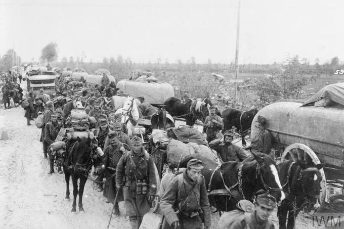 Látványos és haszontalan győzelem, rengeteg áldozattal – száz éve kezdődött a caporettói áttörés