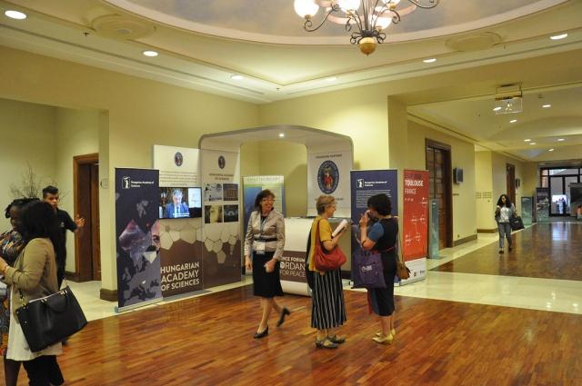 World Science Forum, Jordánia