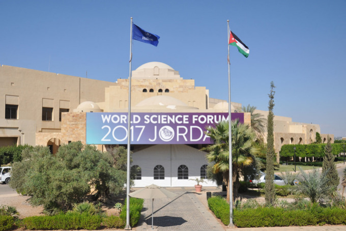A World Science Forum 2017-es zárónyilatkozata