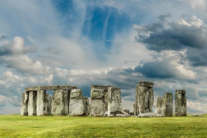 Szinte teljesen kicserélődött az őskorban a Brit-szigetek népessége