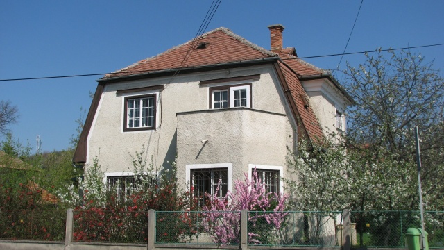Az MTA Kolozsvári Területi Bizottságának székháza