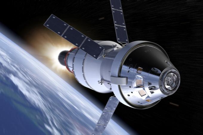 Az MTA kutatóit meghívták a NASA új űrhajójának tesztprogramjába
