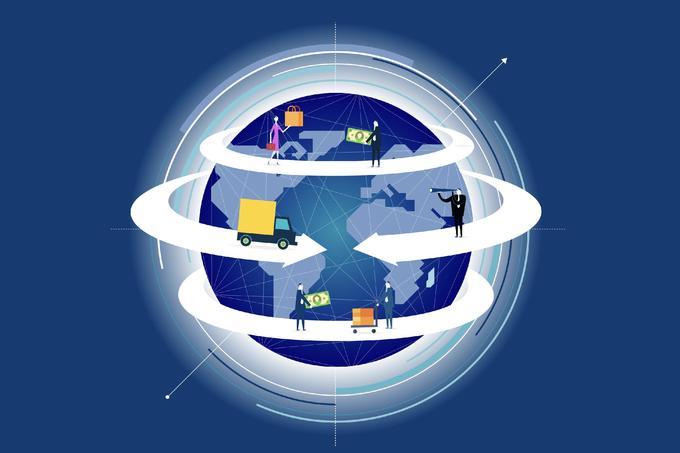 Átalakulóban a világkereskedelem? − a Világgazdasági Tudományos Tanács ötödik ülése