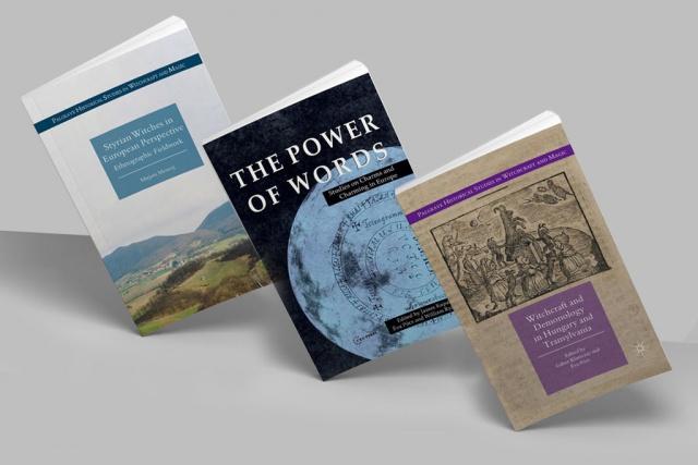 A Cambridge Scolar Publishing gondozásában is jelentek meg kiadványok, több kötet kiadása jelenleg is zajlik