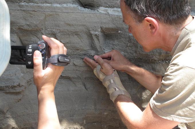 Vulkanológiai detektívmunka Székelyföldön