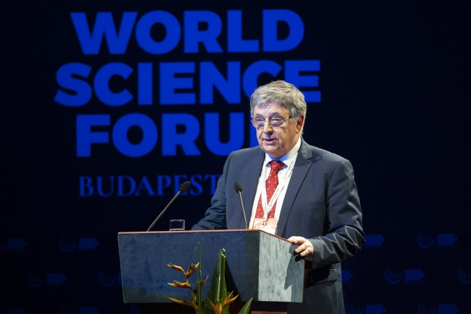 Science, ethics and responsibility - World Science Forum kicks off in Budapest