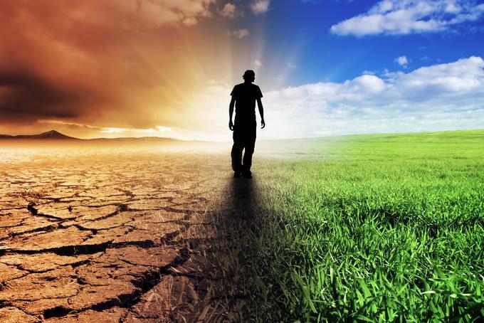 Ki mit tud és gondol a klímaváltozásról? – Kérdőíves felmérés