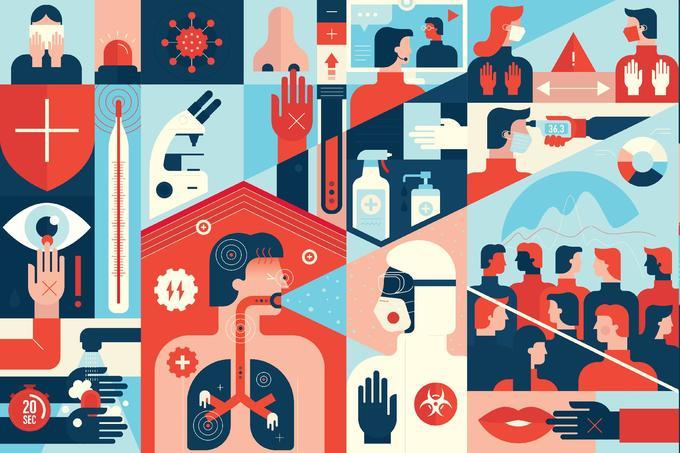 Hasznos tudnivalók a járvány idején, közérthetően – itt a Koronavírus-kisokos