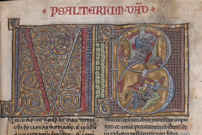 Latin nyelvű tudomány a középkorban – online konferencia